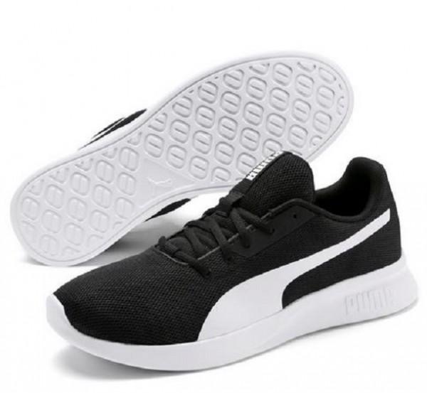 Puma Modern Runner Herren Sneaker 191671 (Schwarz 06)