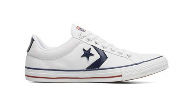 Converse Chuck Taylor Star Player Sneaker 144151C (Weiß)