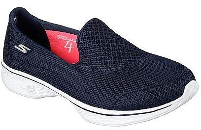 Skechers Gowalk4 - Propel Damen 14170 (Blau-NVW)