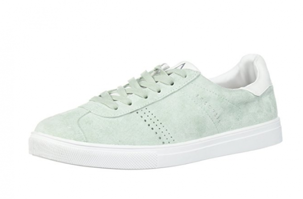 Skechers Moda Damen Sneaker 73513 (Grün-MNT)