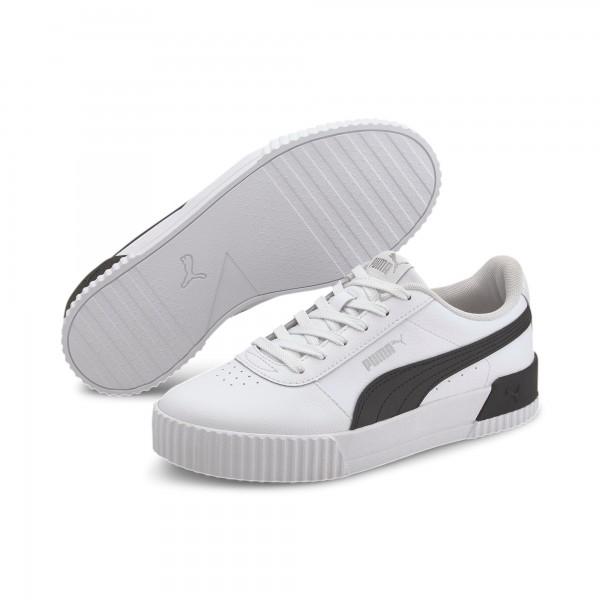 Puma Carina L Damen Sneaker 370325 (Weiß 21)