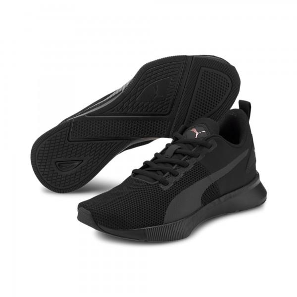 Puma Flyer Runner Herren Sneaker 192257 (Schwarz 31)
