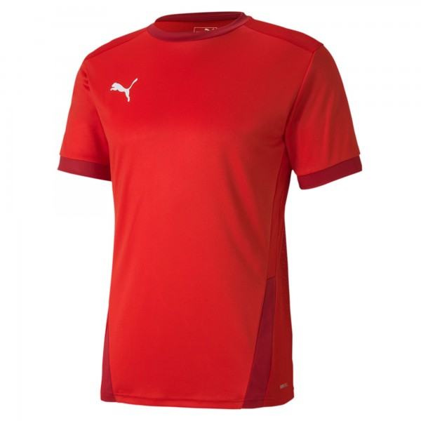 Puma TeamGOAL 23 Herren Shirt 704171 (Rot 01)
