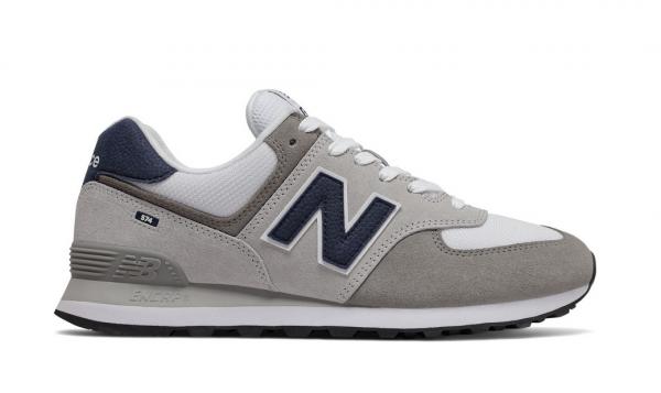 New Balance Herren Sneaker ML574EAG (Grau)