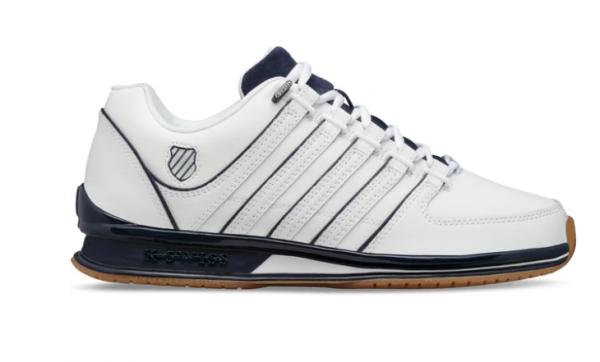 K-Swiss Rinzler SP Herren Sneaker 02283 (Weiß/Blau 946)