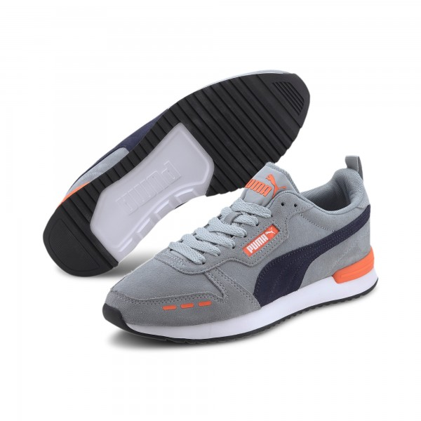 Puma R78 SD Herren Sneaker 368588 (Grau 03)