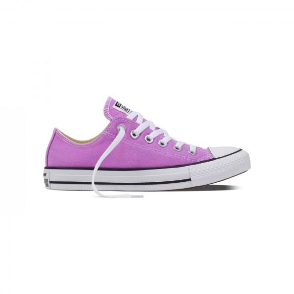 Converse Chucks Taylor All Star Low Damen Sneaker 155576C (fuchsia)
