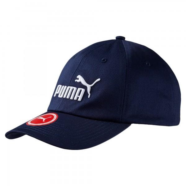 Puma ESS Cap 052919 (Blau 18)