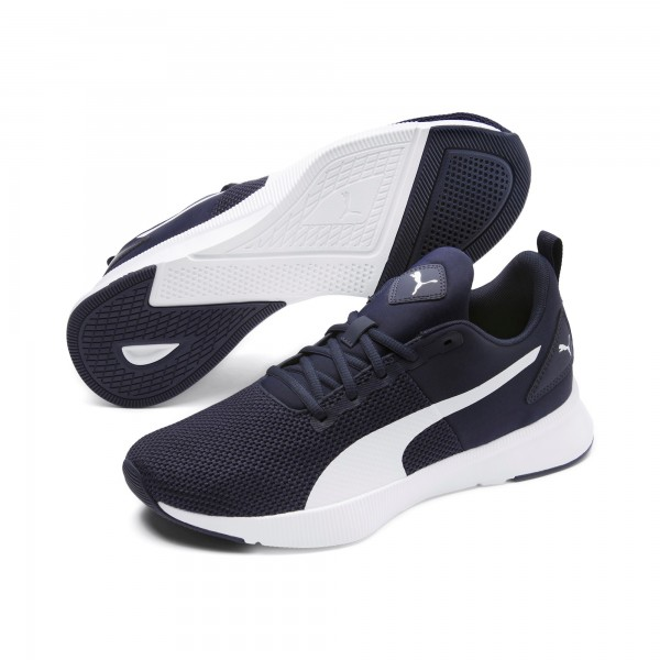 Puma Flyer Runner 192257 (Peacoat-white 01)
