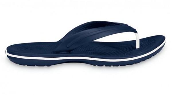 Crocs Crocband Flip (Navy)