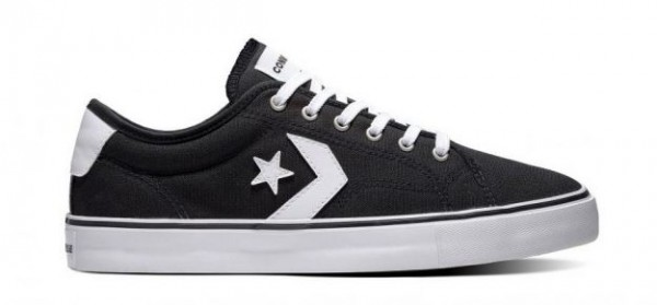 Converse Chucks Taylor All Star Replay OX 163214C (Schwarz)