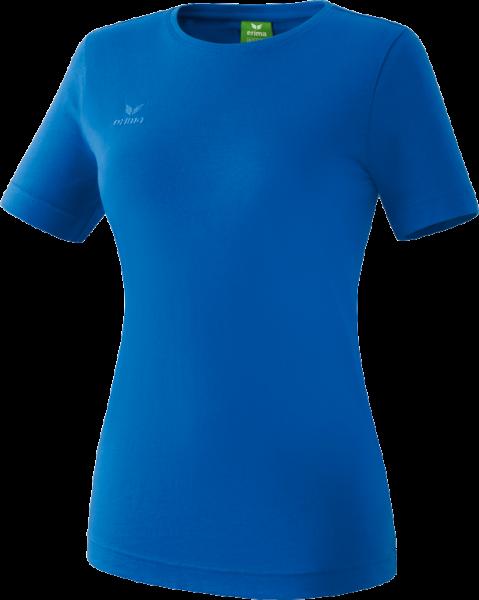 Erima Teamsport Damen T-Shirt 208373 (Blau)