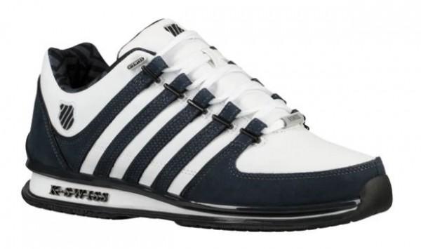 K-Swiss Rinzler SP Herren Sneaker 02283 (Weiß/Blau 156)