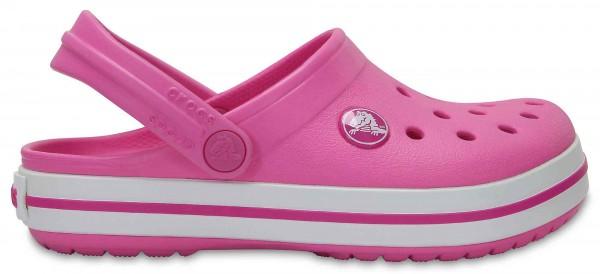 Crocs Crocband Kinder (Party-Pink)