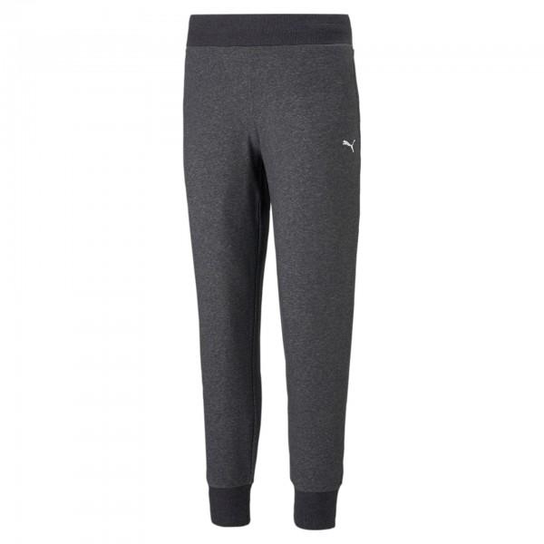 Puma Ess Sweatpants FL CL / Damen Jogginghose 586839 (Grau 57)