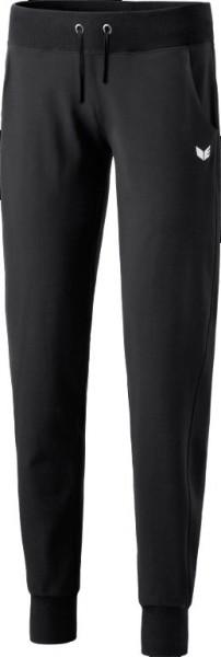 Erima Damen Jogginghose 210211 (schwarz)