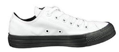 Converse Chucks Taylor All Star Ctas Ox Low Damensneaker 560648C (Weiss)