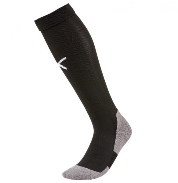 Puma LIGA Core Socken 703441 (Schwarz 03)
