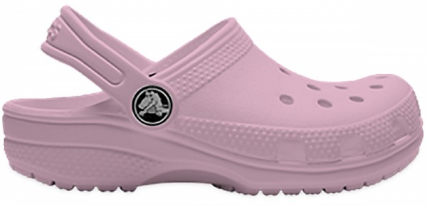Crocs Classic Clog Kinder (Ballerina Pink)