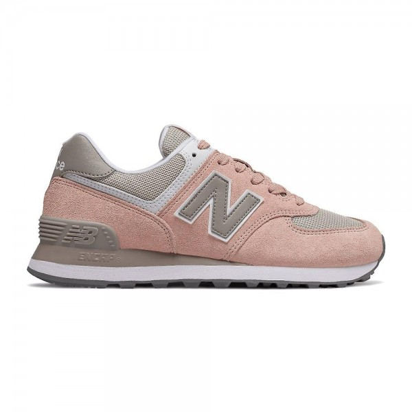 New Balance Damen Sneaker WL574NDA (Rosa)