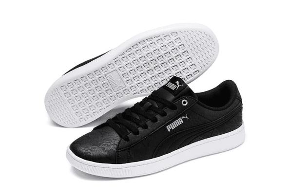 Puma Vikky v2 Summer Pack Damen Sneaker 369113 (Schwarz 02)