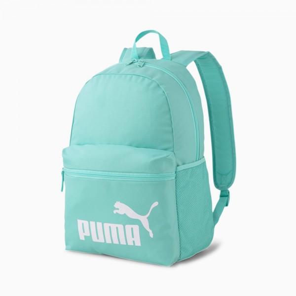 Puma Phase Backpack Rucksack 075487 (Blau 55)