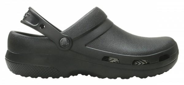 Crocs Specialist II Vent Clog (Black)