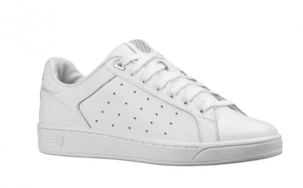 K-Swiss Clean Court CMF Damen Sneaker (Weiß 131)