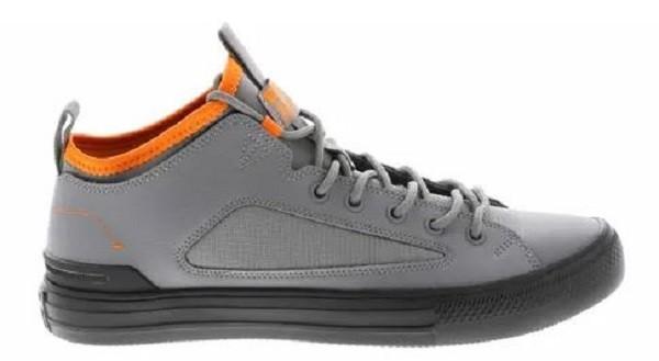 Converse Chuck Taylor All Star Ultra Ox Sneaker 165344C (Grau)