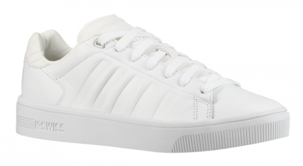 K Swiss Court Frasco 95453 (White 142)