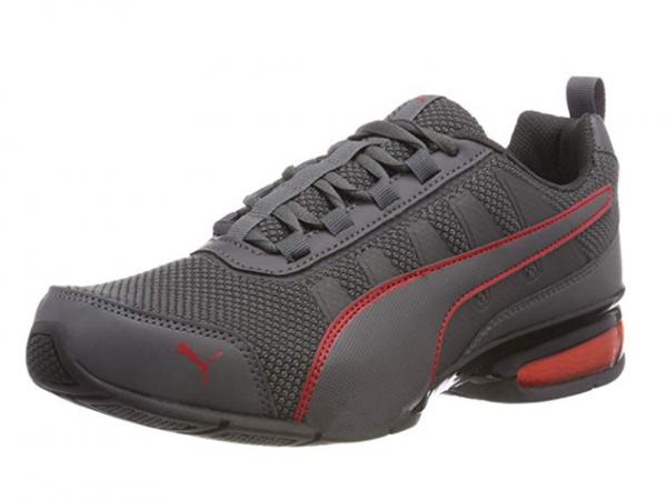 Puma Leader VT NM Herren Sneaker 191602 (Asphalt 01)