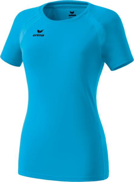 Erima Performance Damen T-Shirt 808412 (Blau)