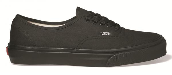 Vans U AUTHENTIC Sneaker VN000EE3BKA (Schwarz)