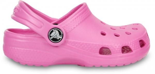 Crocs Classic Clog Kinder (Party Pink)
