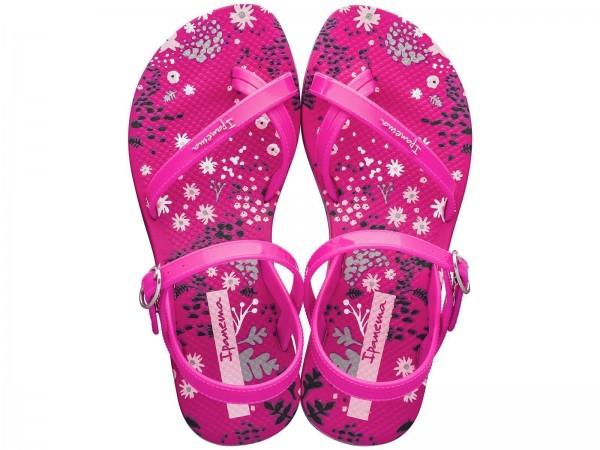 Ipanema Fashion Sand VI Kinder Sandale (Pink 8903)