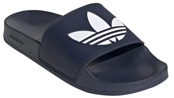 Adidas Adilette Lite Herren Badeschuhe FU8299 (Blau)