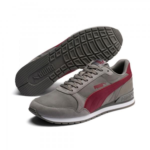 Puma ST Runner v2 NL Herren Sneaker 365278 (Grau 15)