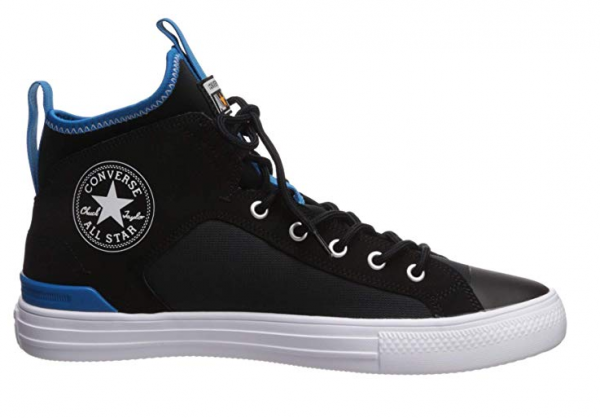 Converse Chuck Taylor All Star Ultra Cons Force Sneaker 165340C (Schwarz)