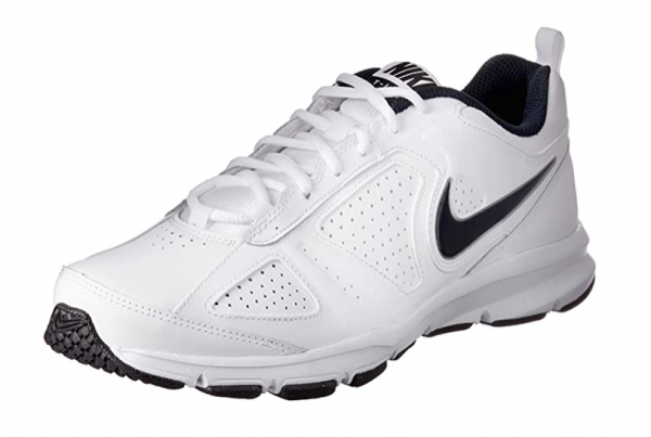 Nike T-Lite XI Herren Sneaker 616544 (Weiß 101)