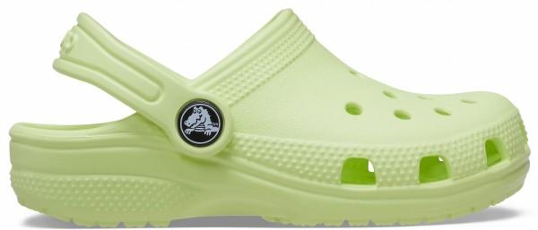 Crocs Classic Clog Kinder (Lime Zest)