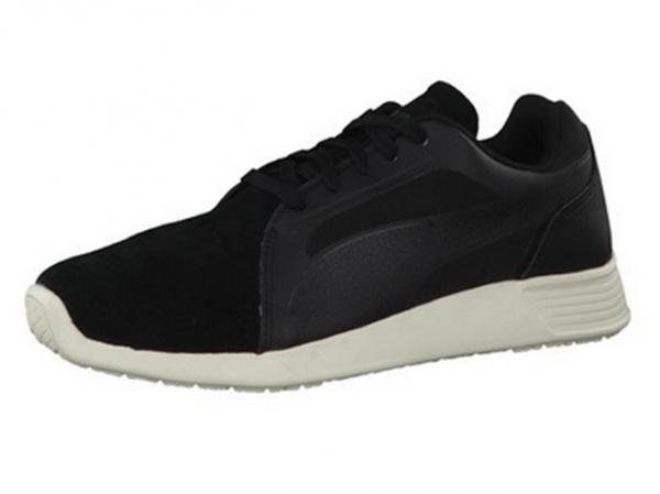 Puma ST Trainer Evo SD Herren Sneaker 360949 (Schwarz 01)