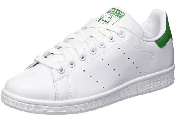 Adidas Stan Smith Herren Sneaker M20324 (Weiß)