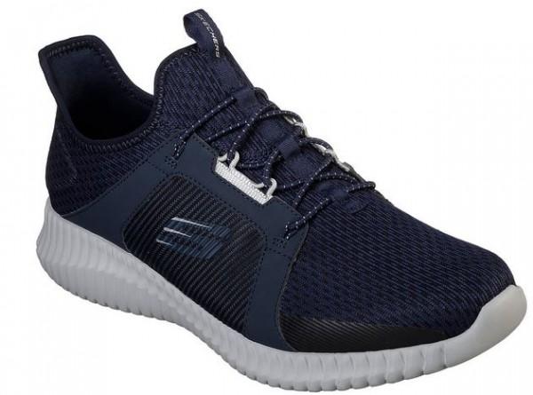 Skechers Elite Flex Sneaker (Blau NVGY)