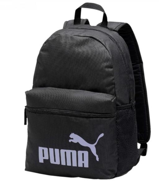 Puma Phase Backpack Rucksack 075487 (Schwarz 23)