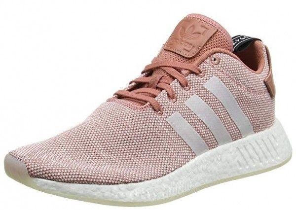 Adidas NMD_r2 Damen Sneaker CQ2007(Pink)