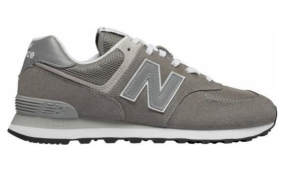 New Balance Herren Sneaker ML574EGG (Grau)