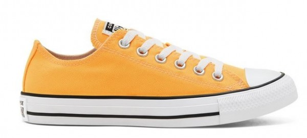 Converse Chucks Taylor All Star Ox Low Sneaker 167235C (Orange)
