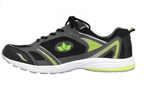 Lico Marvin Herren Sneaker 110075 (Grau 7226)