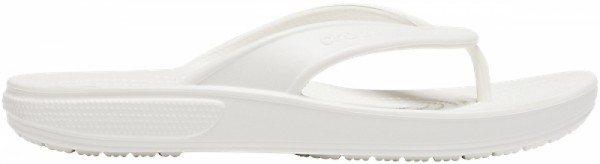 Crocs Classic II Flip Zehentrenner (White)
