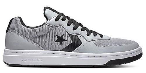 Converse Chucks Taylor Star Rival OX 163209C (Grau)